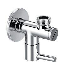"""Flova 1/2"""" pollici LEVA Valvola di arresto angolo con Filtro Per Lavabo & WC Toilette"""