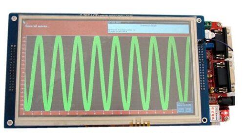 STM32F103ZET6 Development Board+7/'/' Touch Panel SSD1963 TFT LCD Module