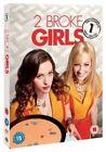 2 Broke Girls Season 1 - DVD Fast Post for Australia Top SELLER