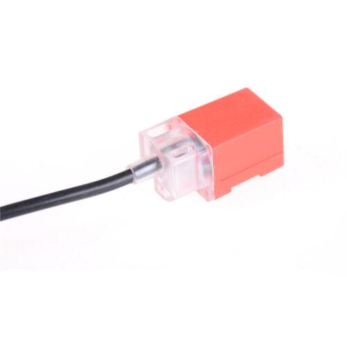 Pl-05N//2 Inductive Proximity Sensor Switch Npn No For Fotek Dc 6-36V No 5Mm YE