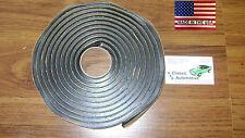 """Windshield Butyl Seal Install Tape 5/16""""x15' Window Glass Front or Rear Gasket"""