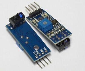 TCRT5000-Reflektierende-IR-Lichtschranke-Modul-fuer-Arduino-Sensor-5