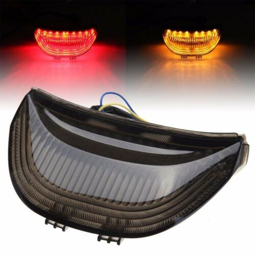 For Honda CBR600 RR CBR1000 RR Brake Tail Light Integrated Lamp LED Turn Signals