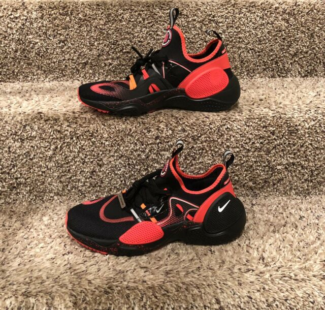 on sale fashion styles 100% genuine Nike Huarache Edge as QS All Star Racing Running Shoes Men's Size ...