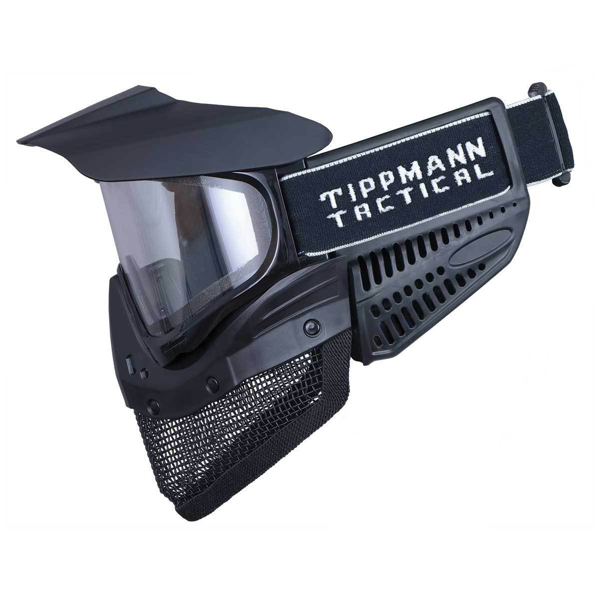 Tippmann Tactical Mesh Airsoft Goggle - - - Thermal 8eedd0
