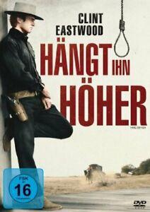 HANGT-IHN-HOHER-Clint-Eastwood-NEU-OVP