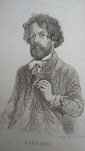 Gavarni, Balzac, Béranger, Pierre Dupont petit format  RORET