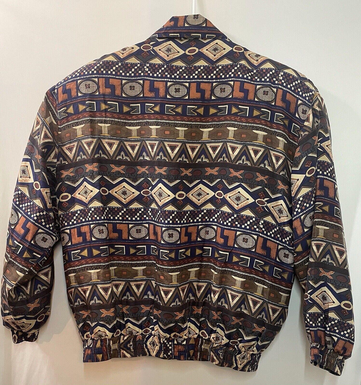 Vintage Fuda International Puffer Jacket XL - image 2