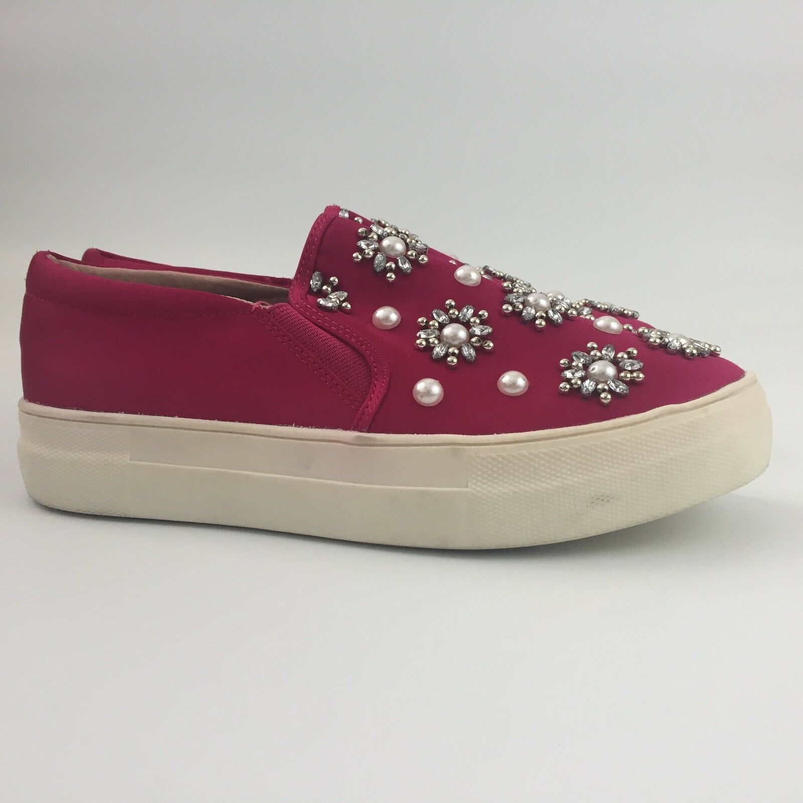 Topshop Embroidered shoes Women Women Women Size 9 c87456