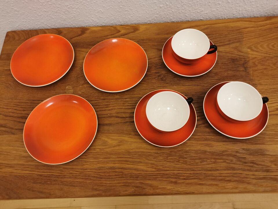 Keramik, waechtersbach