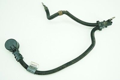 #614 MERCEDES W211 W219 03-11 POSITIVE BATTERY ALTERNATOR WIRE CABLE 2115401130