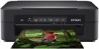 Epson XP-255 A4 Inkjet Wireless Multifunctional Printer - Black