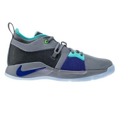 Nike PG 2 Safari Pure Platinum Youth GS