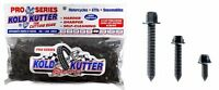 Kold Kutter Traction Screw/stud Ama Size 8--3/8 Long