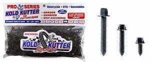 "Kold Kutter Traction Screw/Stud AMA Size 8--3/8"" Long"