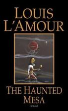 The Haunted Mesa by Louis L'Amour (1988, Paperback, Reprint)