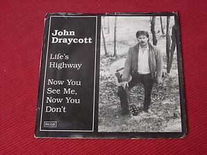 John-Draycott-Life-039-s-Highway-7-034-RARE-CANADIAN-PRIVATE-PRESS
