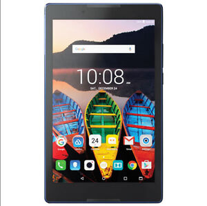 Lenovo TAB3 8 TB3-850F Black 8INCH WiFi-Only 16GB AD Android
