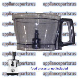 Breville-BFP400-BFP450-Food-Processor-Bowl-BFP400-41-NEW-GENUINE-IN-STOCK