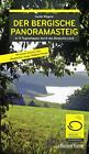 Der Bergische Panoramasteig von Guido Wagner (2014, Taschenbuch)