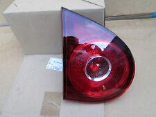 VW GOLF MK5 R32 LEFT REAR INNER TAILGATE LAMP LIGHT TINTED LHD 1K6945093K NEW VW