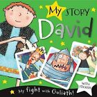My Story David: My Fight with Goliath by Fiona Boon (Paperback, 2013)