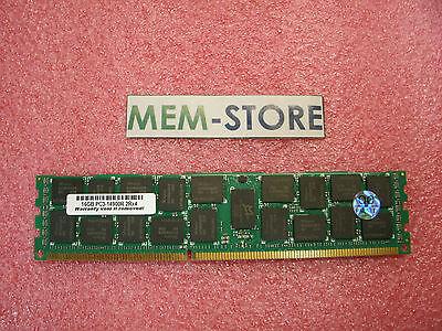 Dell Hynix 16GB PC3-14900R DDR3-1866 ECC REG SERVER MEMORY 12C23 SNP12C23C//16G