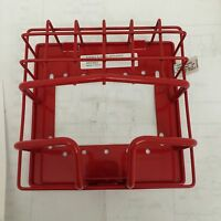 Simplex 4905-9961 Red Wire Guard With Plate Housing Fire Alarm Truealert
