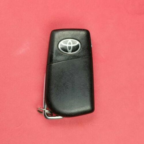 OEM 2017-2018 Toyota Corolla iM Remote Flip Key 3B HYQ12BFA