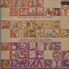 Merlin's Isle of Gramarye by Peter Bellamy (CD, May-2011, Talking Elephant)