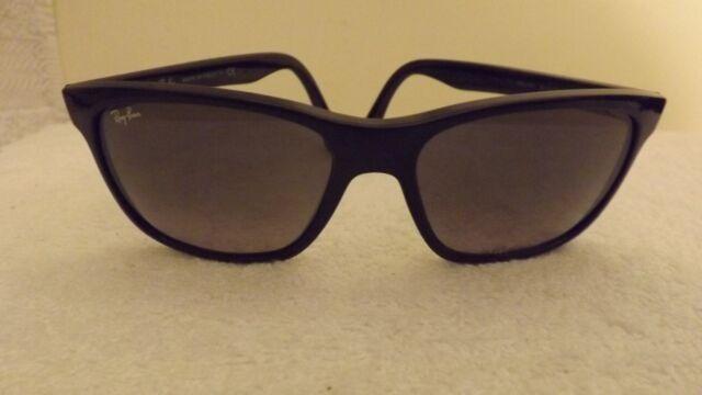 Ray Ban Rb4181 601 Highstreet Sunglasses Frame For Sale Online Ebay
