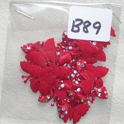2.1 CM APPROX 25 SMALL MIXED BUTTERFLIES 1.8CM BATCH 2//2 LOTS TO CHOOSE