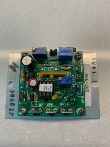 Oven Industries 5R7-350 Thermoelectric controller PID TEC Peltier Driver