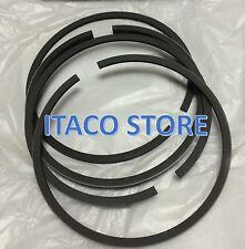 Piston Ring Rings Set Original OEM fit Kubota RK60 RV60 Diesel 76MM 11121-2105