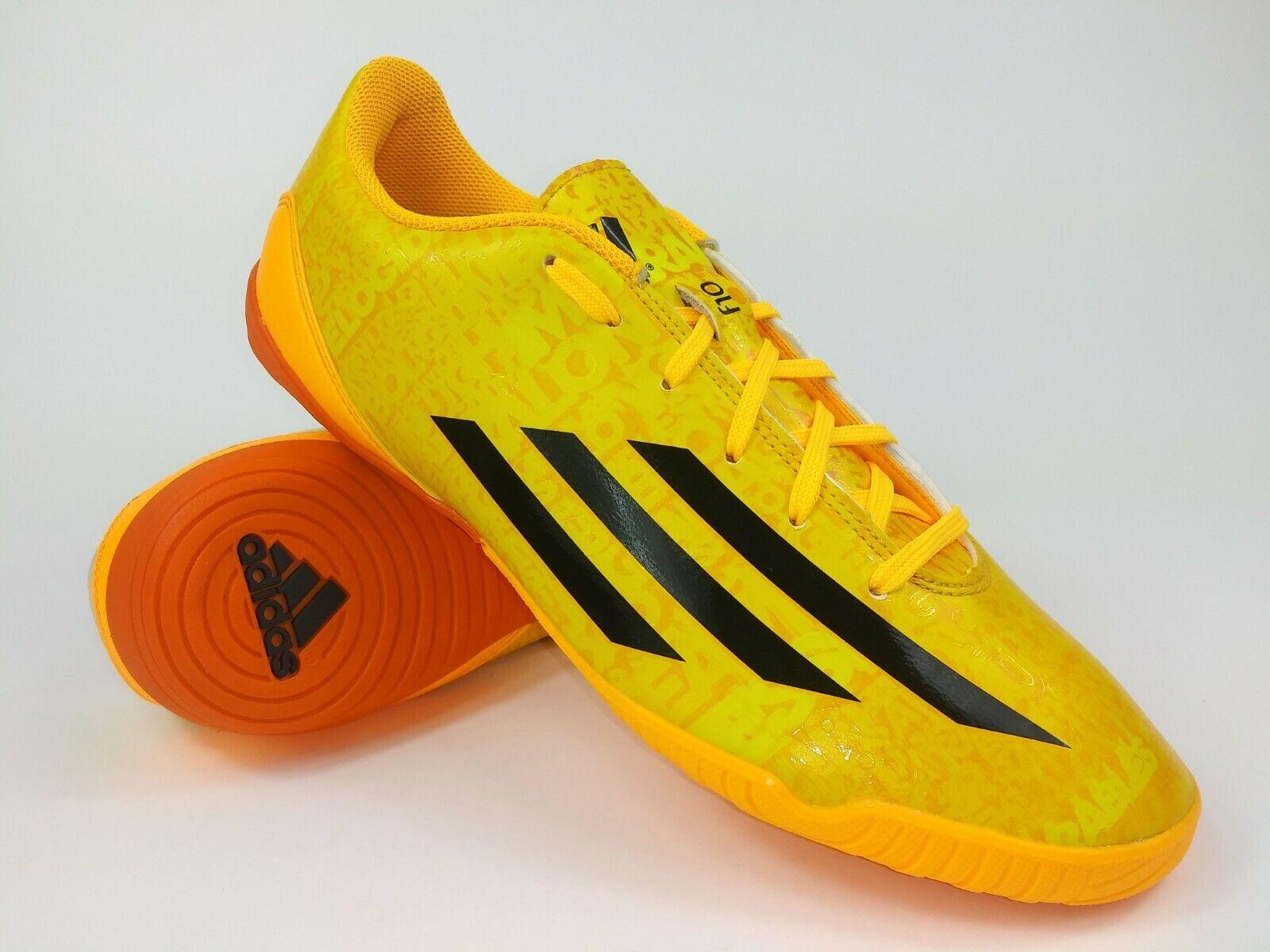 Adidas Mens Rare F10 IN Messi M18311