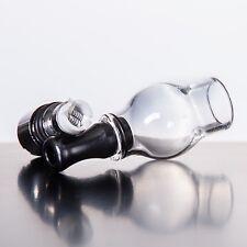 Glass Globe WX Tank Atomizer With Dual Ceramic Coil - Buy 2 Get 1 Free !