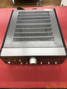 Denon-pma-7-5e-Vollverstaerker-Transistor-5106300492-Japan-001