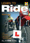 Learn to Ride: 2008/09 by Robert Davies (Paperback, 2008)