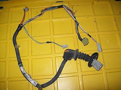 97 accord wiring harness | site wiring diagrams general  wiring diagram library