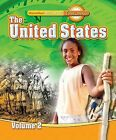 Timelinks: Fifth Grade, the United States, Volume 2 Student Edition by MacMillan/McGraw-Hill, McGraw-Hill Education (Loose-leaf, 2007)