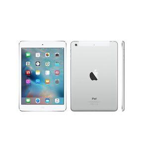 Genuine Apple Ipad Mini 2 Retina 16gb Wifi Cellular White Vgwc