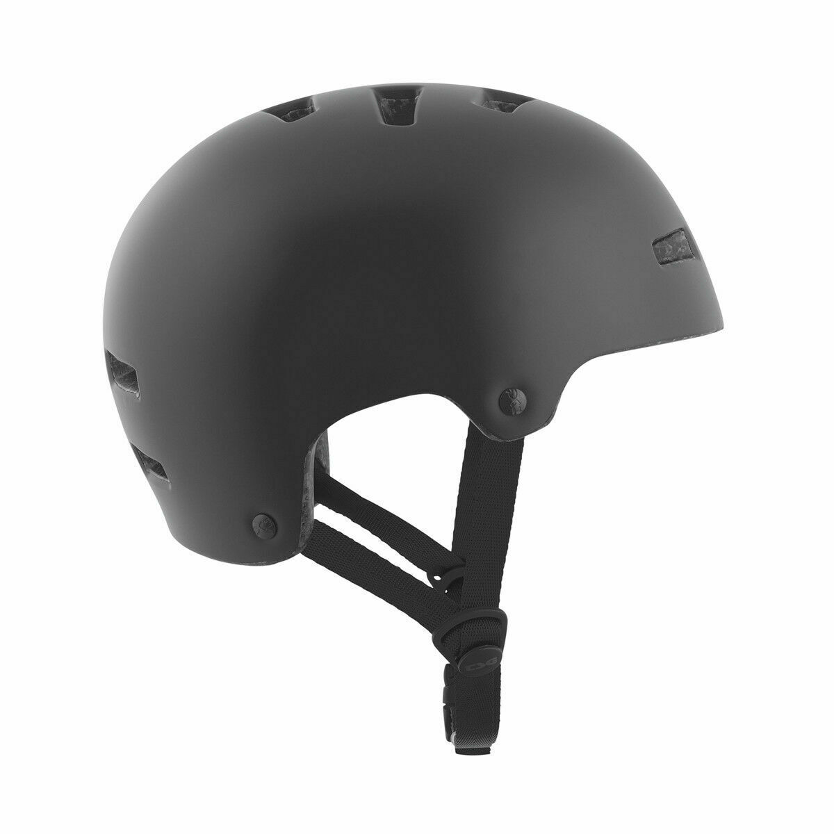 TSG Nipper Maxi  Solid color XXS XS Mountain Bike Standard Helmet for Bicycle  simple and generous design