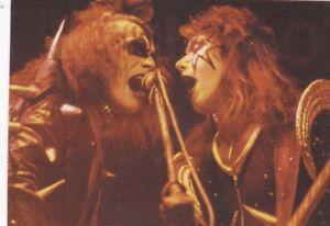 2001-Neca-Kiss-Sammelkarte-Kiss-Alive-2