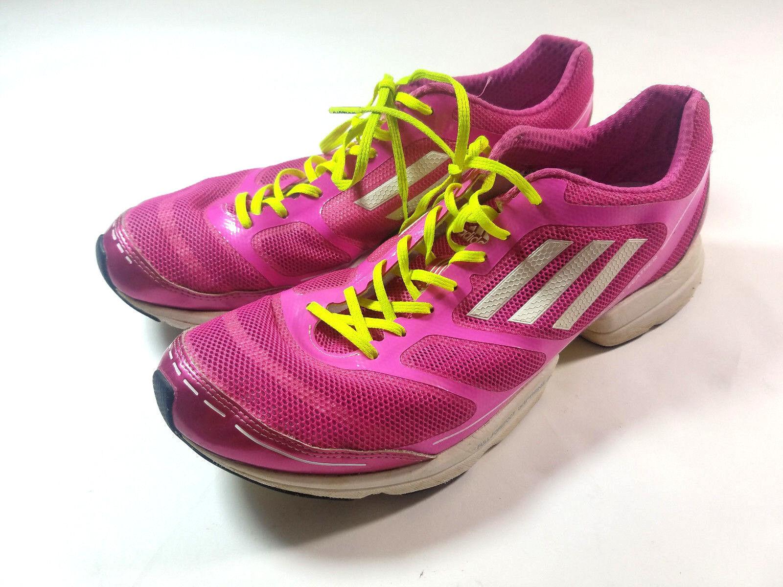"Adidas Adizero Feather Ξ""Ο…Ξ½Ξ±ΞΉΞΊΟŽΞ½ Sz 10 Αο Running Shoes ΕκπαίδΡυση Sprint Adiprene"