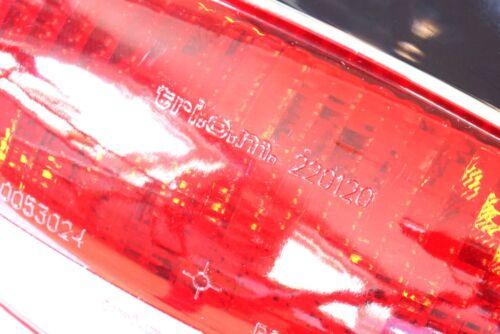 Rückleuchte Heckleuchte ET2 ET4 50-150cm³ VESPA Original PIAGGIO Rücklicht