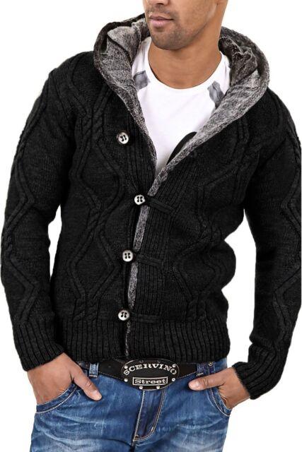 versch NEU WOW Hoodie Pullover Modelle//Farben BEHYPE Herren Kapuzenpullover