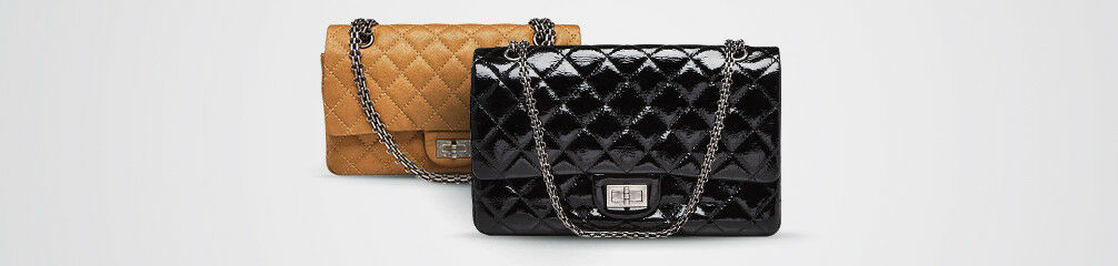 About CHANEL 2.55 Bags a0f542e6dc957