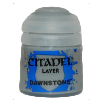 Citadel 4236 Games Workshop Paints Dawnstone