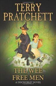 The-Wee-Free-Men-Discworld-Novel-30-Discworld-Novels-By-Terry-Pratchett