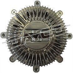 DAYCO 115824 FAN CLUTCH HOLDEN RODEO 0205 3.2L V6 24V DOHC MPFI R9 140KW 6VD1